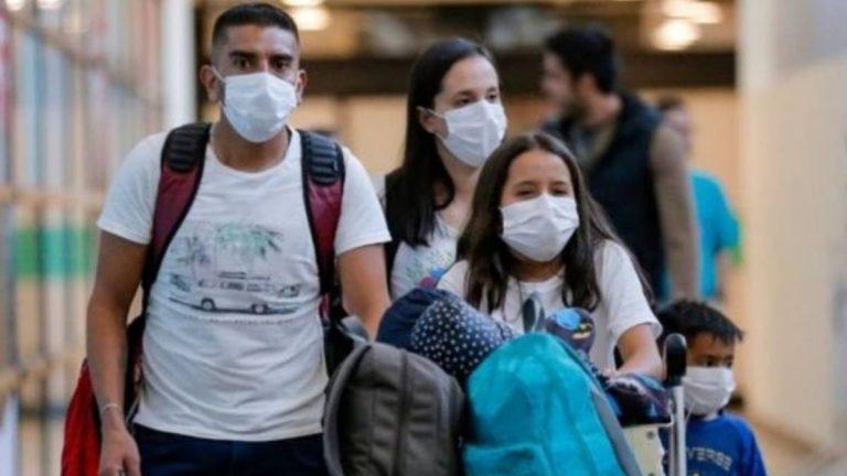 Hondureños en EEUU con visa de turista deben extender estadía