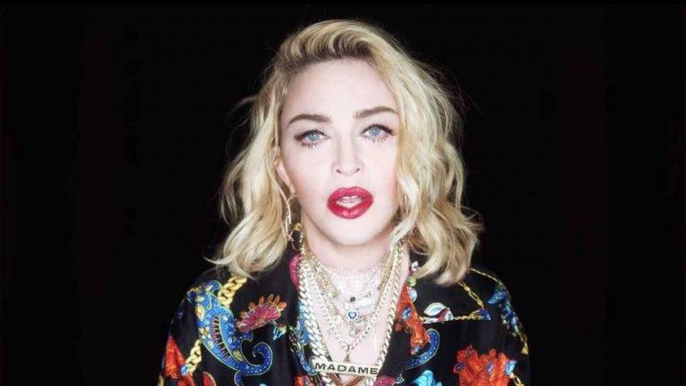 Un millón de dólares donó Madonna para encontrar cura del Covid-19
