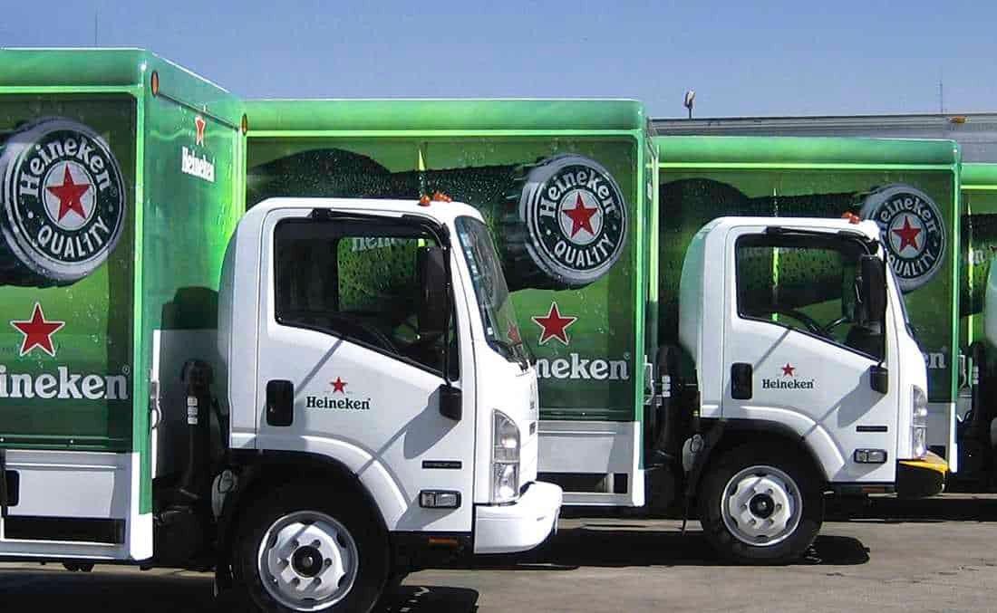 México: Heineken y Grupo Modelo detienen producción por Covid-19