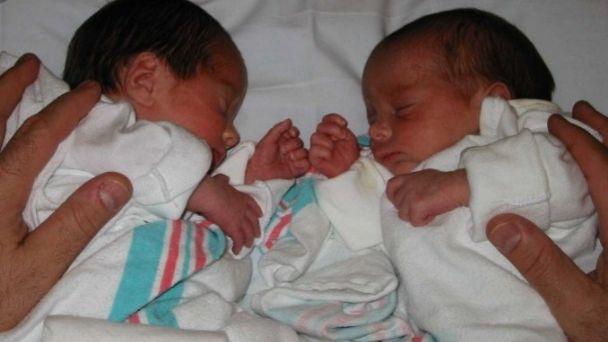 Pareja casi nombra «Covid» y «Corona» a sus recién nacidos