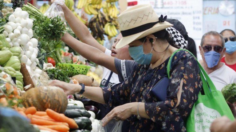 Covid-19: FAO emite consejos de alimentación durante emergencia
