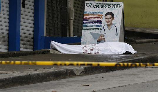 Covid-19 Ecuador: 355 muertos y 7,529 infectados