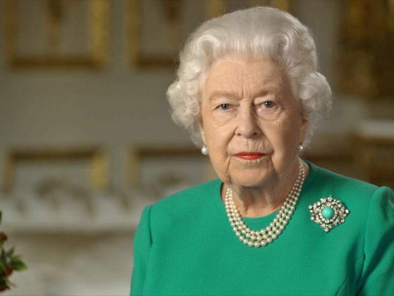 Covid-19: reina Isabel II cumple 94 años sin celebraciones