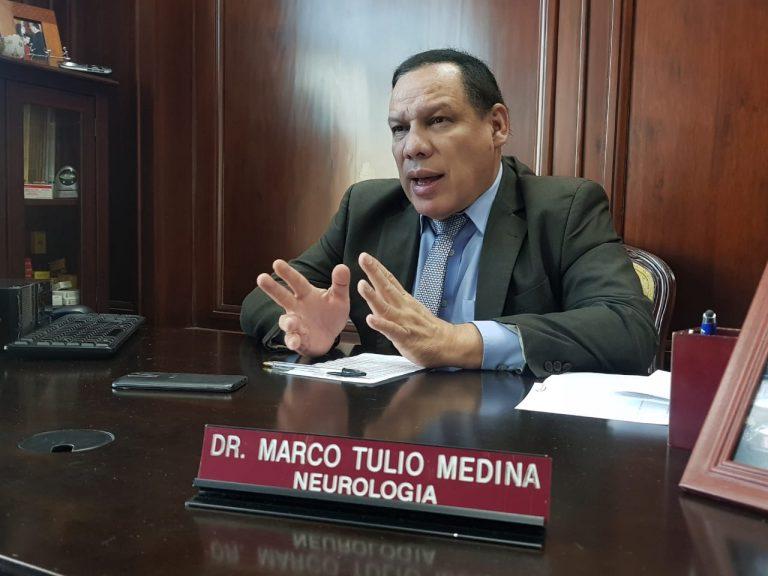Científico hondureño: Hay que vivir con el COVID-19 mientras surge vacuna