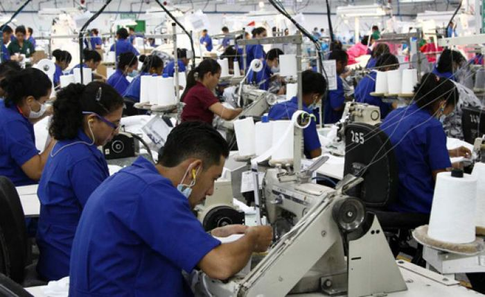 Juliette Handal: «Se deben crear mecanismos para aliviar a empresas»