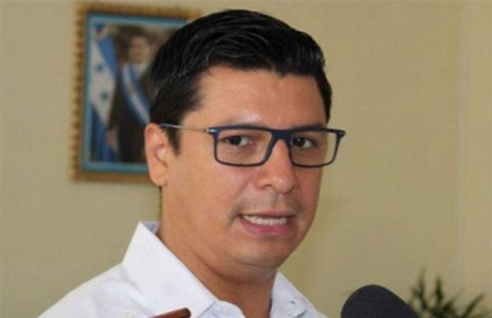 Covid-19: Cosenza coordinará emergencia en Cortés, Yoro y Santa Bárbara