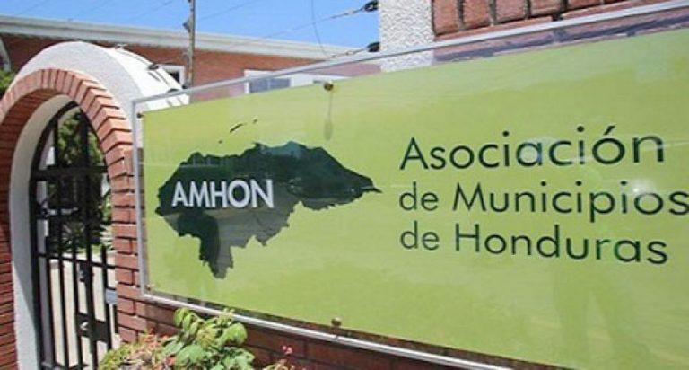 AMHON solicita a alcaldes no politizar entrega de alimentos