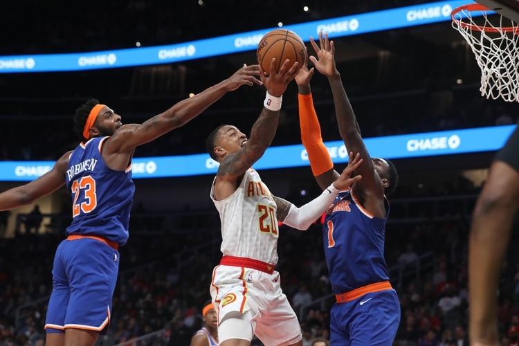 NBA quiere retomar sus partidos en una sola sede: Las Vegas