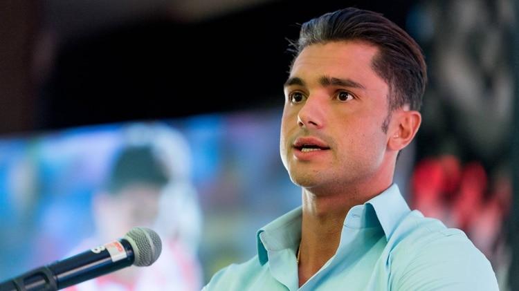 Presidente del Atlético San Luis vuelve a dar positivo a Coronavirus
