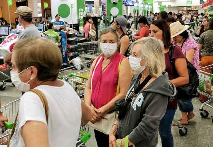 COVID-19: Hondureños que pueden circular este viernes a nivel nacional