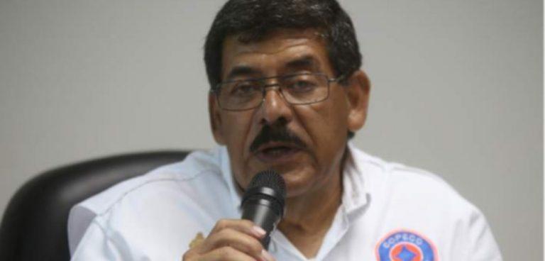 """""""Auditoria fuerte"""" realizarán en Copeco, según nuevo comisionado"""