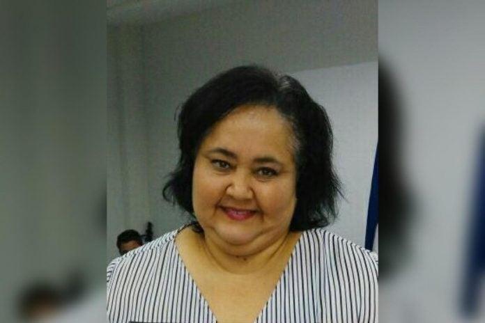 Denise Murillo
