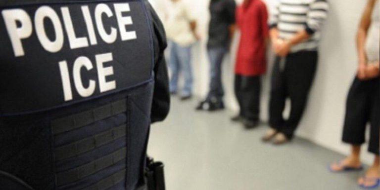 Covid-19: tras huelga de hambre por temor a contagio, ICE libera a hondureño