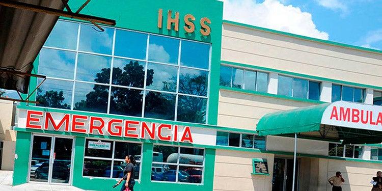 Fallecidos por Covid-19: doctor del IHSS explica cuál es el protocolo post mortem
