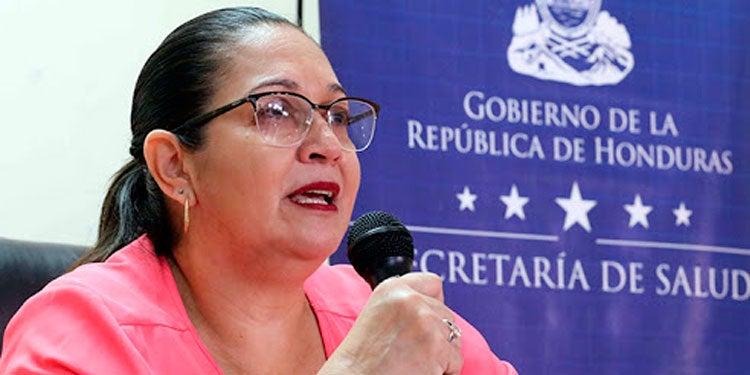 Roxana Araujo: Se debe cerrar SPS y garantizar alimentación de los más pobres