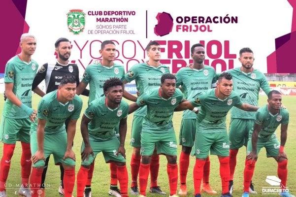 ¿Qué es la Operación Frijol a la que los clubes hondureños se suman?