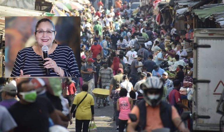 """Honduras en la fase cuatro del COVID-19: """"Todos somos sospechosos"""""""