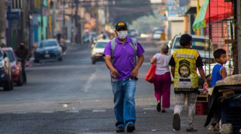 COVID-19: Médicos irán casa por casa a buscar contagiados, Omar Videa
