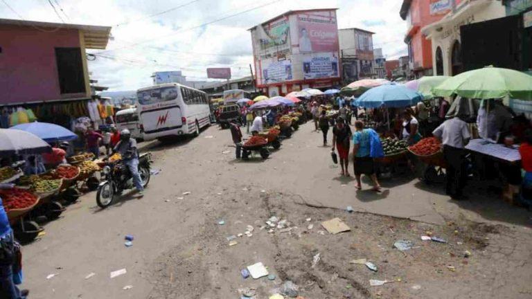 Fusina: Se tomarán medidas severas para evitar aglomeraciones