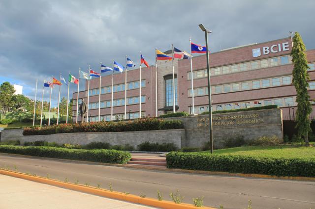 BCIE aprueba crédito de $200 millones para el Banco Central de Honduras