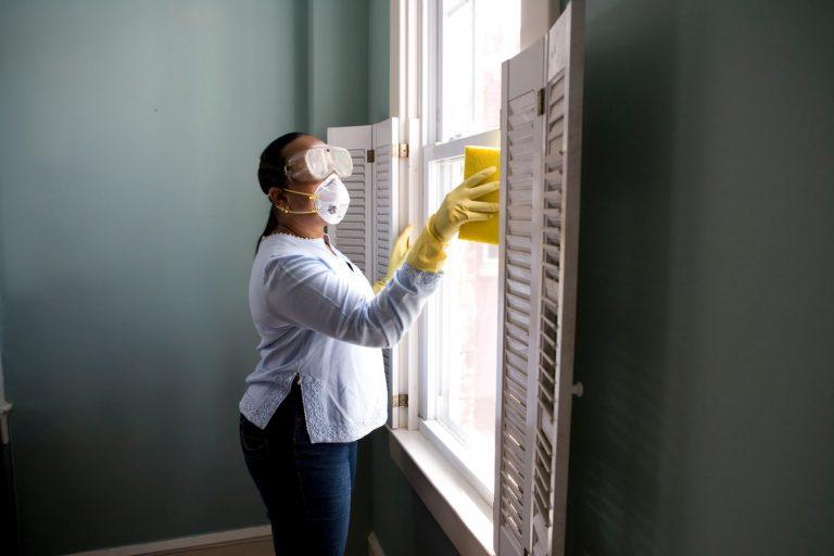 ¡Sigue los pasos! Desinfectar tu casa también ayuda a prevenir el COVID-19