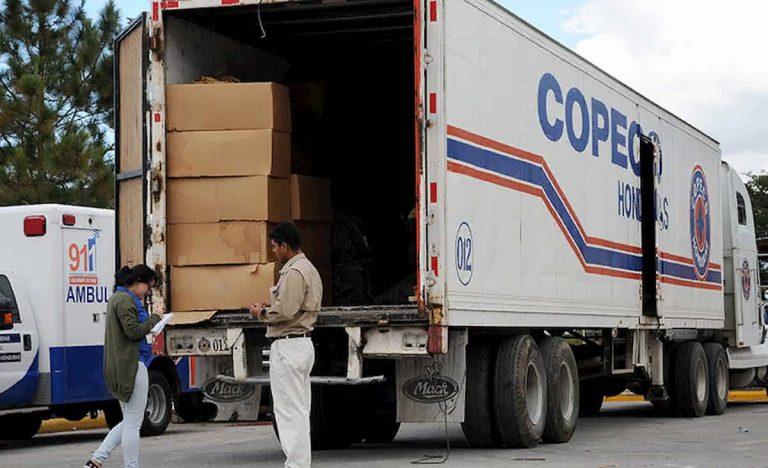 FETCCOP y ATIC investigan compras de emergencia que realizó COPECO
