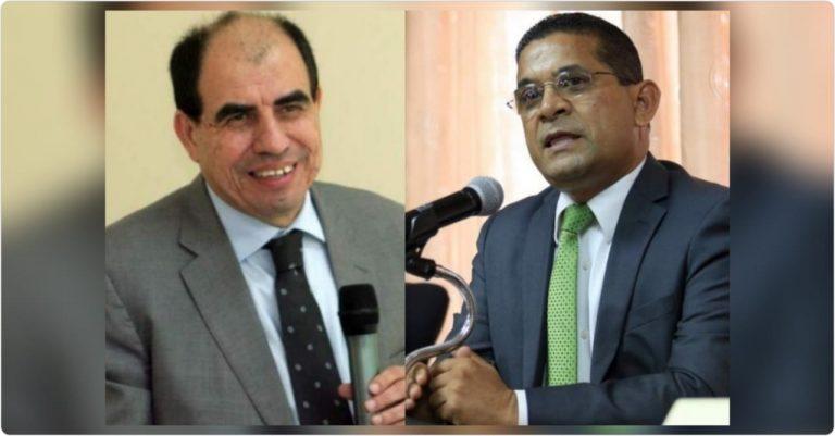 Magistrado pide a presidente del TSC apartarse en investigación a INVEST-H