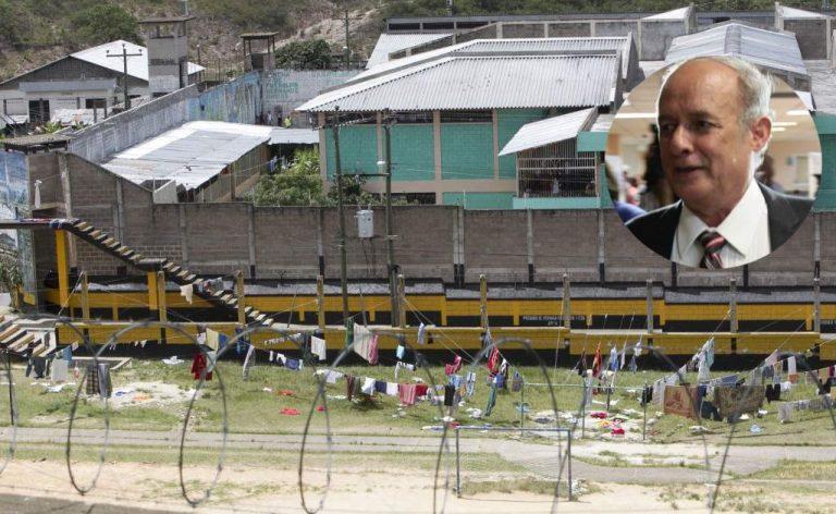 COVID-19: Mortandad en cárceles será sin precedente, advierte abogado