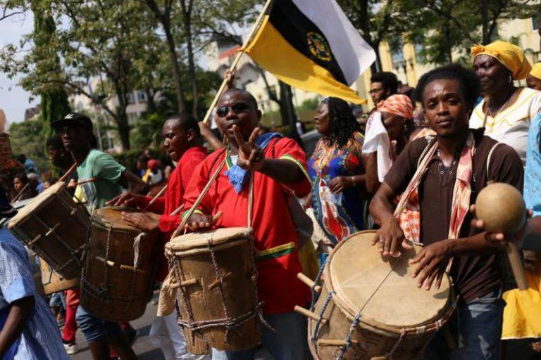 Hoy, pero hace 223 años, los garífunas llegaron a Honduras: ¿conoce su historia?
