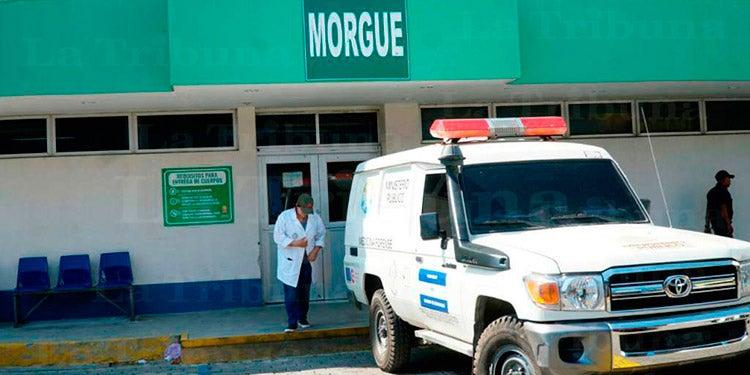 38 pacientes han muerto en salas para Covid-19 en SPS, confirma director del IHSS
