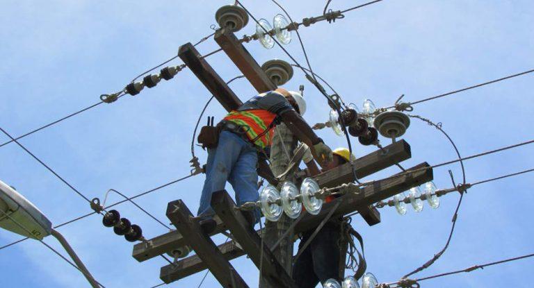 SÁBADO: no habrá interrupción de energía en todo Honduras