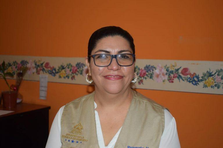 Lisandro Rosales y Cosenza solicitaron destitución de la doctora Lourdes Estrada