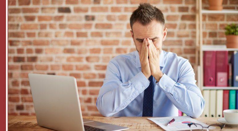Estrés laboral: relaja tu cuerpo con estos ejercicios