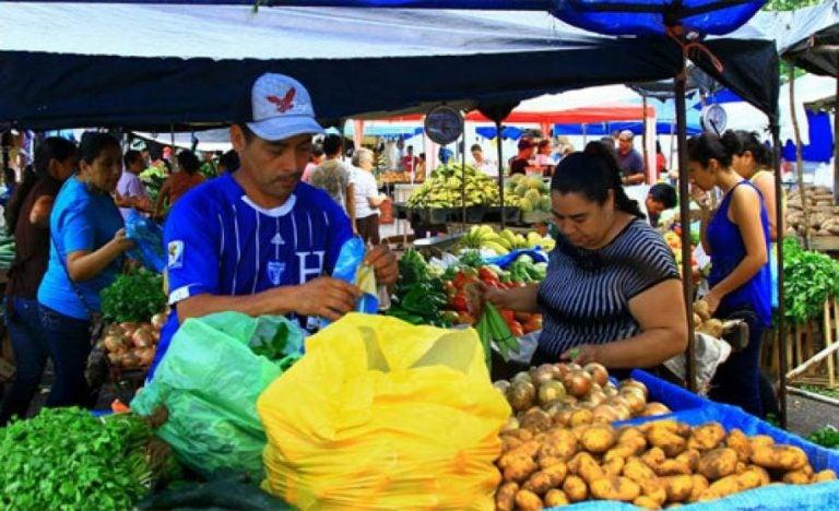 SINAGER aprueba plan para habilitar Feria del Agricultor en TGU