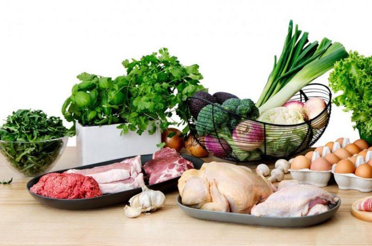 Alimentos que debes consumir con más frecuencia durante la cuarentena