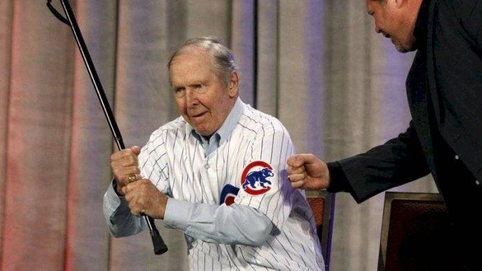 Muere leyenda de la MLB, Glenn Beckert