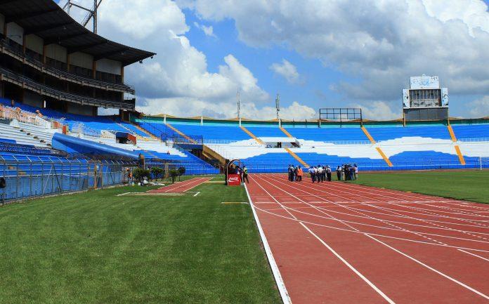 El estadio Olímpico será centro para almacenar muertos por Covid-19