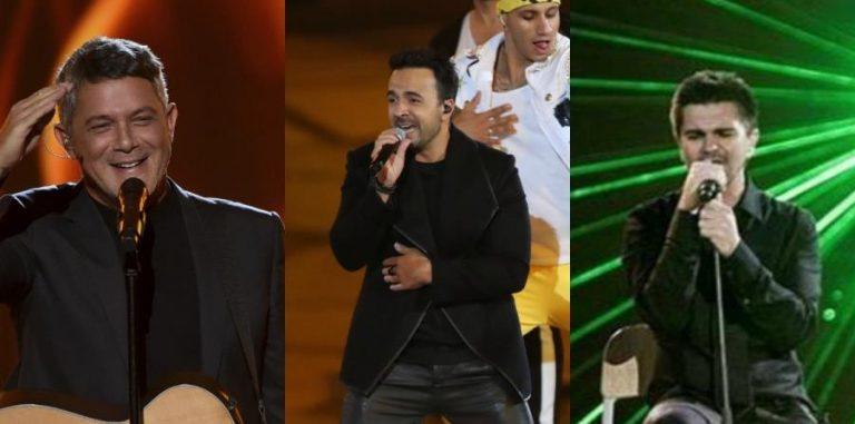 LaLiga organiza concierto benéfico y recauda 1 millón de dólares