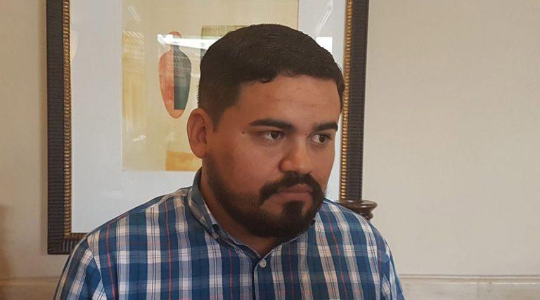 Ismael Zepeda: Aún en emergencia se debe seguir Ley de Contratación
