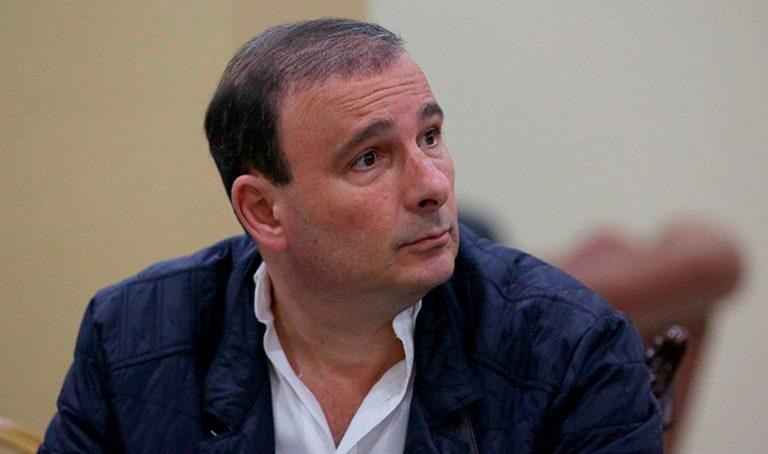 Juan Carlos Sikaffy: «Funcionarios públicos están actuando fuera de la ley»
