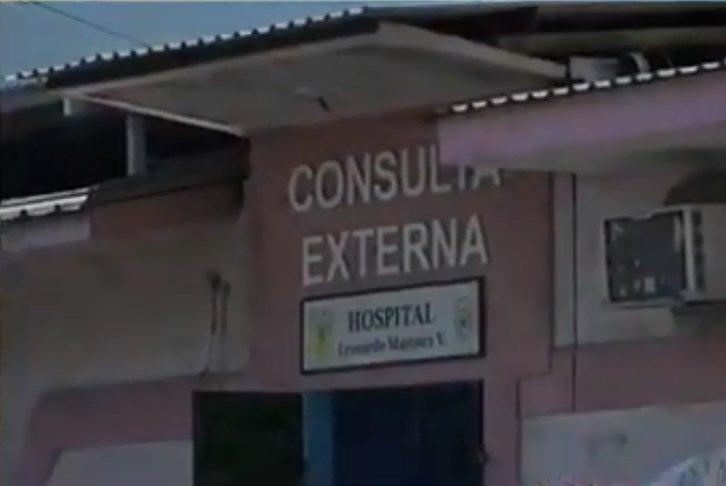 Fallece de covid-19 un hombre originario de Trinidad, Santa Bárbara