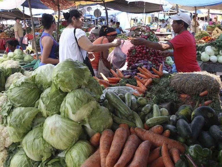 Volvería la Feria del Agricultor: Presentan plan para reanudar actividades