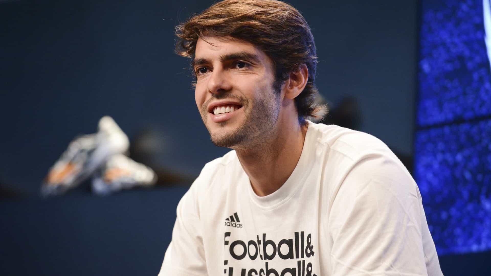 Seis años después, Kaká recuerda el 7-1 de Alemania a Brasil