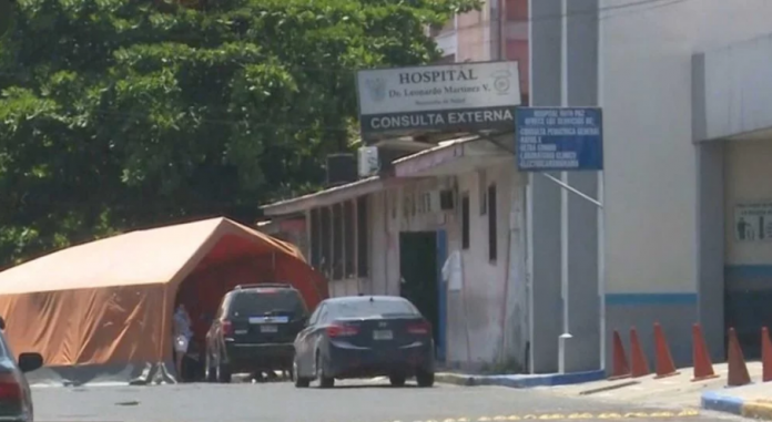 hospital leonardo martínez