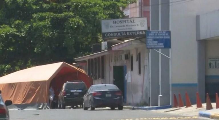 SPS: En el Leonardo Martínez habilitan cuarto frío para mantener cadáveres
