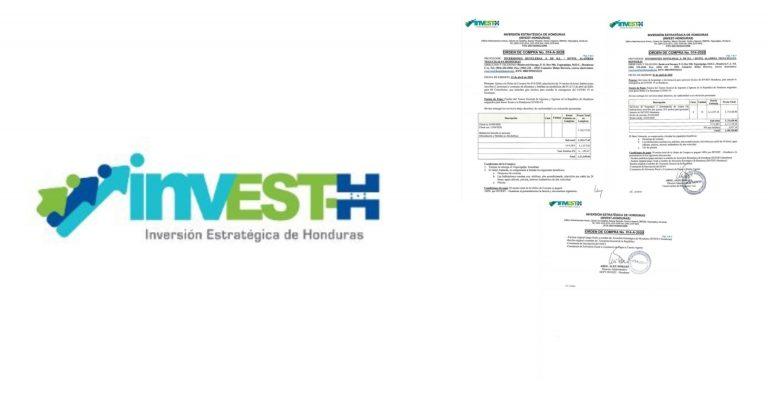 Funcionarios de INVEST-H en «confinamiento» privilegiado con fondos del Estado