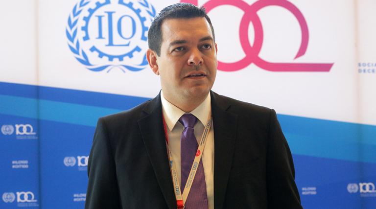 Carlos Madero: 120 mil empleados suspendidos recibirán ayuda solidaria
