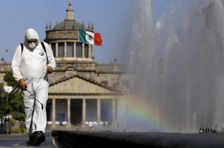 Opinión de Unión Europea  La UE y América Latina y el Caribe: aunar esfuerzos frente al coronavirus