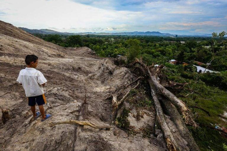 LIBRE presenta proyecto de emergencia para proteger recursos naturales
