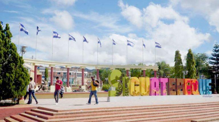 Siguatepeque cierra sus accesos ante primer caso positivo de COVID-19